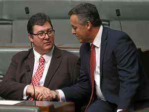 Could George Christensen be the next deputy PM?