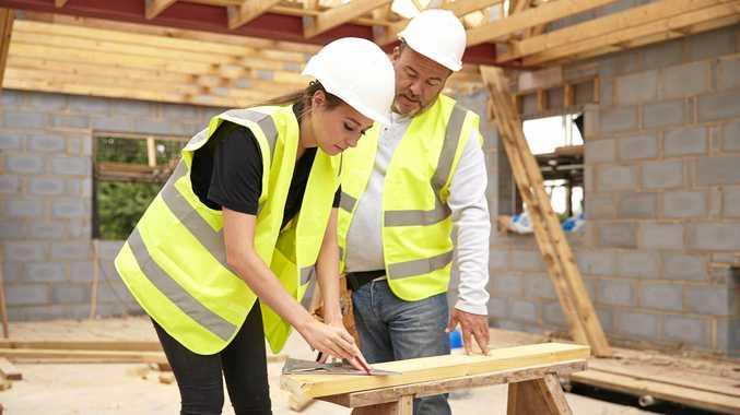 Property jobs are flourishing