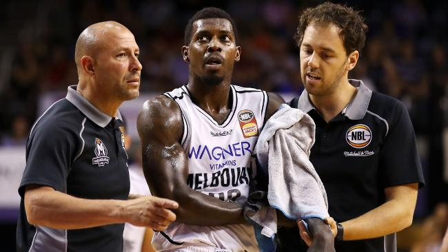 Casey Prather looks set to return from injury. (Mark Kolbe/Getty Images)