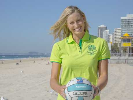 Former Australian Diamonds captain Laura Geitz is back in the Diamonds.