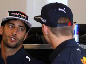 Webber: 'Best thing to do is beat Max'