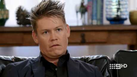 When you look up from you magazine at the hairdresser and she's frosted your tips without your consent.