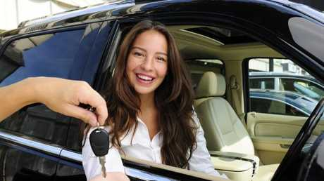 Think about cutting costs and you can drive away with a smile.