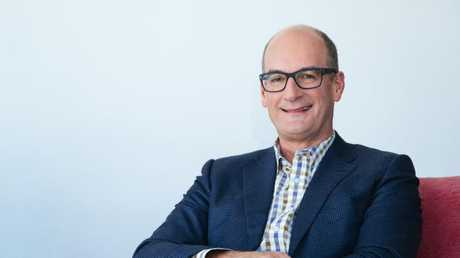 Kochie covers purchase and running costs for savings.