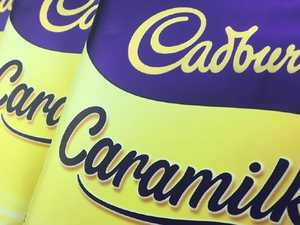 Bring Caramilk back! Thousands sign chocolate petition