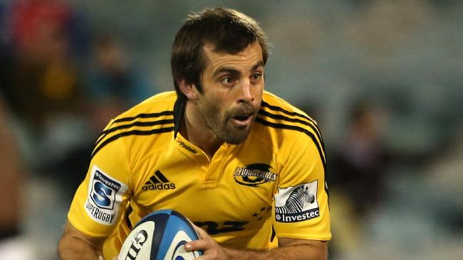 All Blacks great Conrad Smith will captain French outfit Pau in the Brisbane Global Tens.