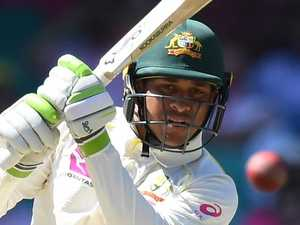 Uzzie joins Aussie stars missing key South Africa prep