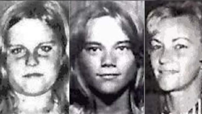 Vicki and Leanne McCulkin and their mother Barbara disappeared from their Brisbane home in 1974.