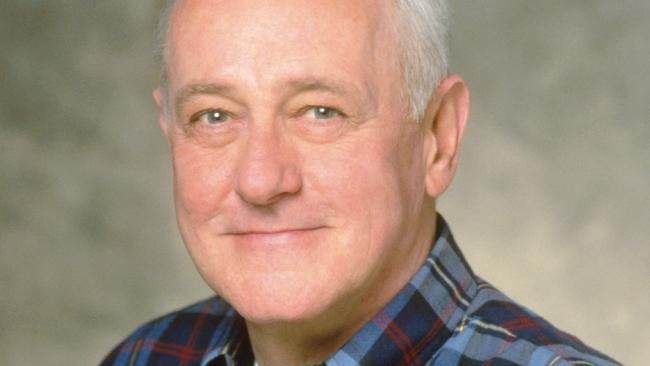 John Mahoney has died.