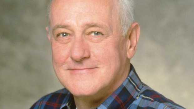 John Mahoney, who played Frasier's Martin Crane, dies aged 77