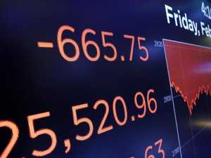 Global share markets plummet