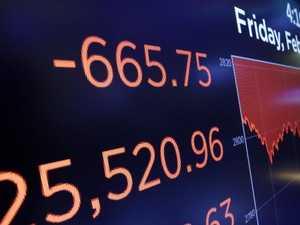 Avoid the 'bloodbath': Seniors warned as markets tumble