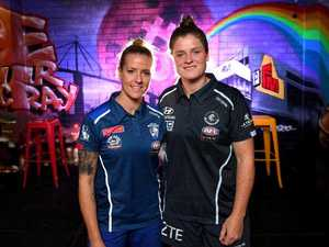 Pride game could 'change course of history'