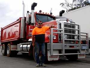 Tassie Truckin': Scott Wrigley