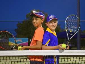 2018 tennis season hits off