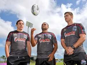Mackay Cutters program set to end talent raid