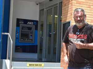 Customers set to leave ANZ
