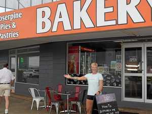 Bigger and better bakery for Proserpine