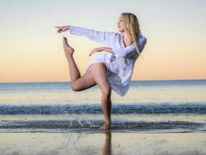Rocky dancer to take centre stage in India