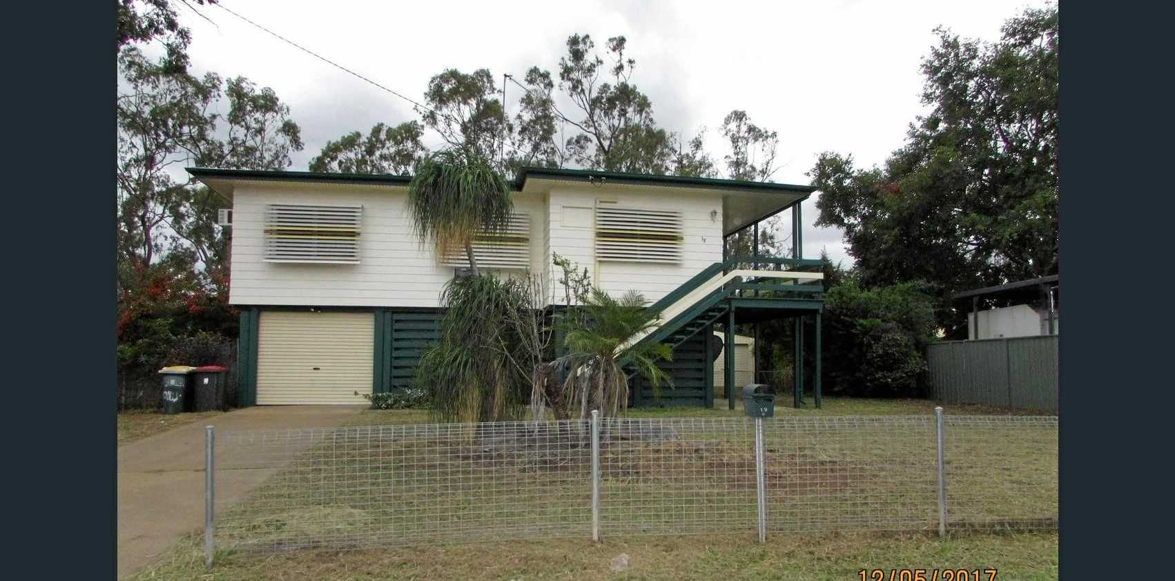 This Moranbah property increased in price by 72 per cent in six months.