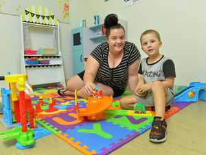 NDIS help for families with autistic kids