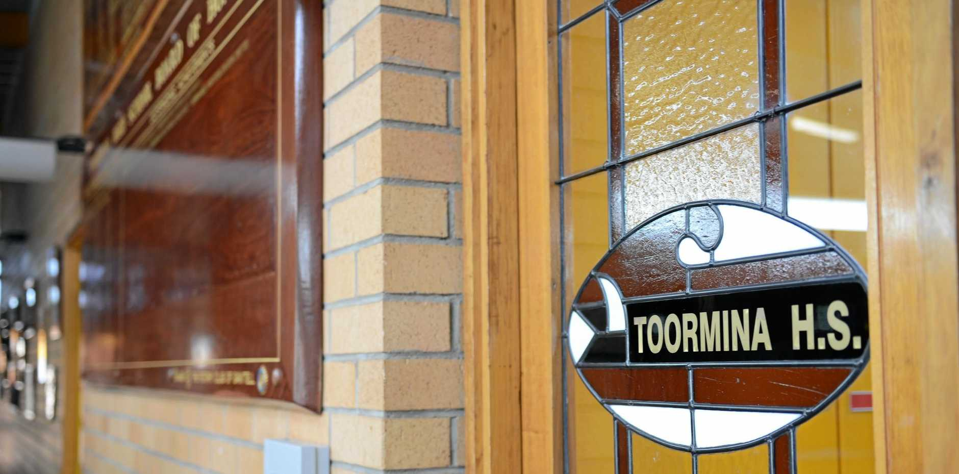 BIG COST: A NSW Department of Education audit revealed Toormina High School has a maintenance backlog of more than $2 million.