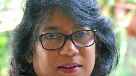 Regina Samykanu-Vuthapanich.