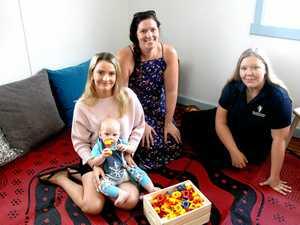 Lismore's newest childcare centre already on parent's radar