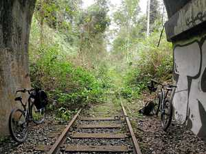 HE SAID, SHE SAID: Two views on trains v rail trail