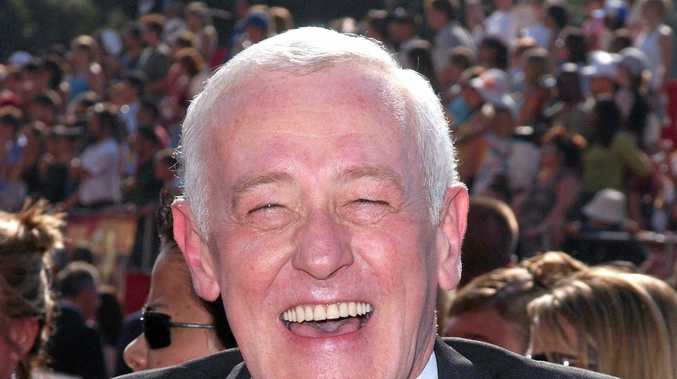 Frasier actor John Mahoney has died at age 77, his manager has announced.