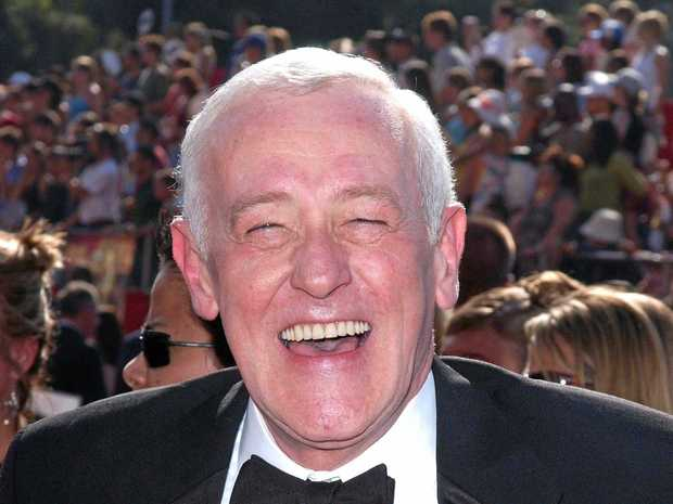 Frasier actor John Mahoney dies at 77