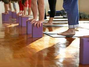 Iyengar Yoga centre opens in Maroochydore