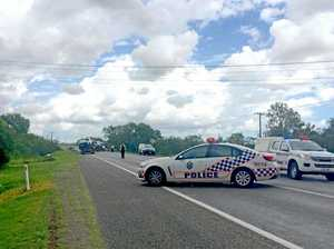 Teen charged over fatal Bruce Highway crash