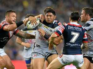 Tallis issues warning for Cowboys rivals