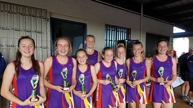 CALLING BUDDING NETBALLERS: Inter-district netball trials are coming up.