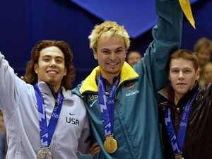 Bradbury's lingering gold medal regret