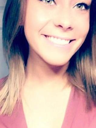Tayler Boncal was a student teacher at the school. Picture: Facebook