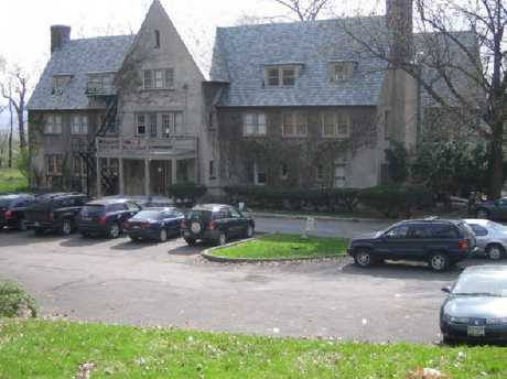 Cornell Fraternity on Probation for Secret Sex Game
