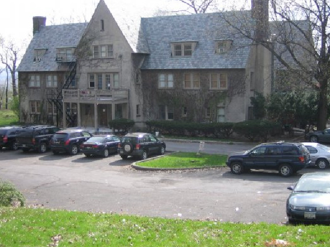 The Zeta Beta Tau fraternity house at Cornell University now has a live-in adviser to participate in 'ongoing education in sexual violence'. Picture: Facebook