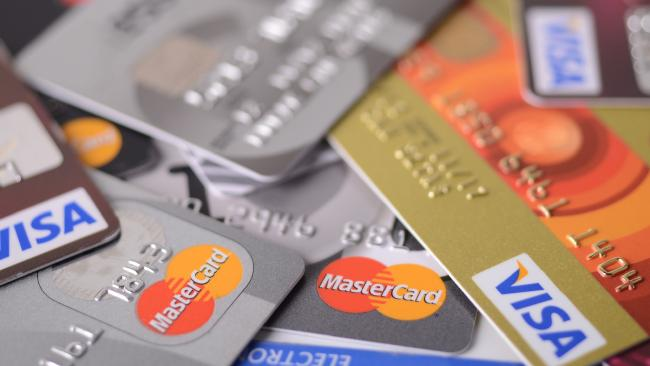 Kochie has five rules for credit card use.
