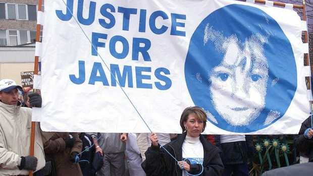 James Bulger's killer Jon Venables jailed over indecent images of children