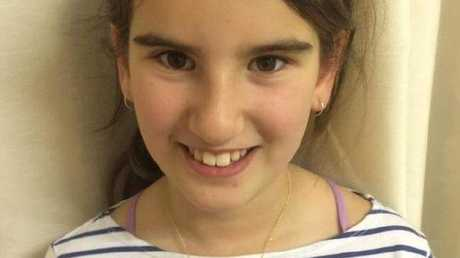 Zoe Buttigieg was sexually assaulted and strangled in her bedroom on October 25, 2016. Picture: Janelle Saunders/Facebook