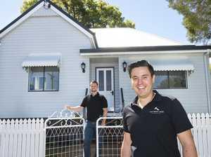 NEW PROJECT: Toowoomba's 'Reno Lads' hint next renovation