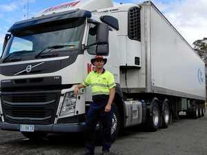 Tassie Truckin': Glenn Wells
