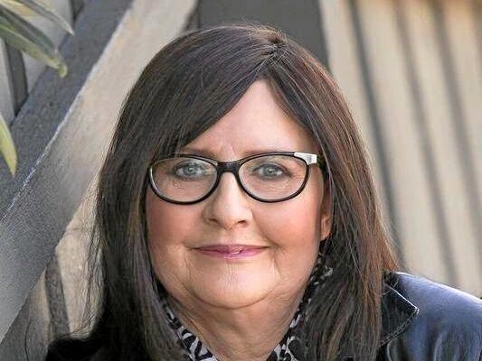 Jacquelene Brotherton  of Transport Women Australia