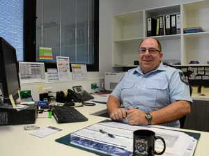 New officer-in-charge settles into Kingaroy