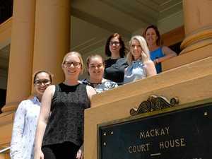 Women dominate legal profession in Mackay