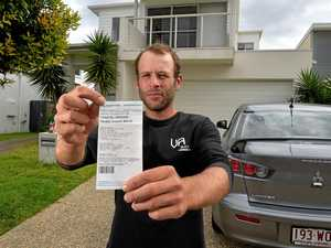 Parking fine blitz a 'rampant attack' on Coast residents