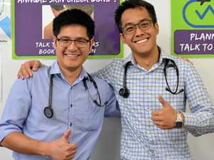 Meet Gatton's new doctors