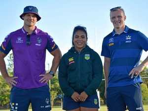 Laybutt back to where it began as NRL season draws closer